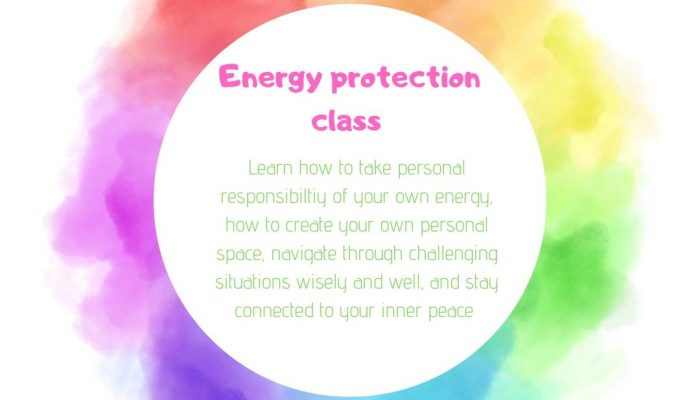 Energy Protection Workshop