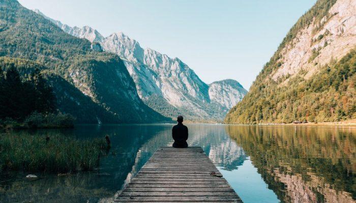 Meditation parents